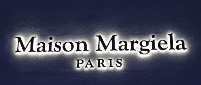 KatWalkSF Maison Martin Margiela SF