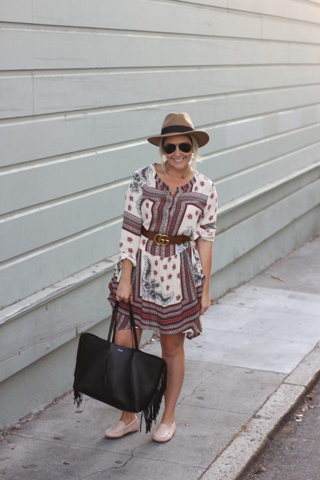 Ruti - Dress - Fillmore St - San Francisco