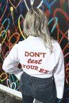 KatWalkSF, Don't Text Your Ex, MANGO, Good American, Good Waist, Nordstrom, Khloe Kardashian, Denim, Jeans, Kat Ensign, Top San Francisco Bloggers, San Francisco Style, San Francisco Fashion, Street Style, Fashionista, Fashion Blogger, Blogger Style