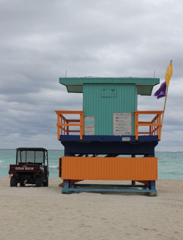 KatWalkSF - Miami